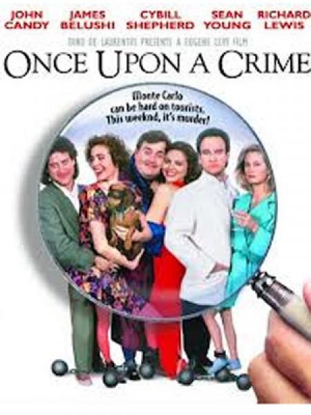 Cine974, Banco pour un crime