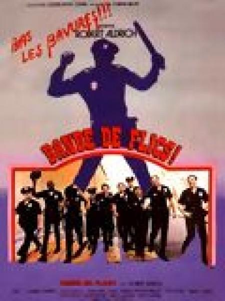 Cine974, Bande de flics