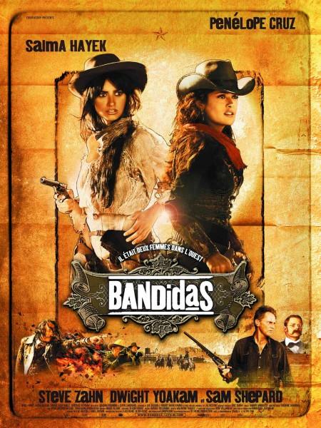 Cine974, Bandidas