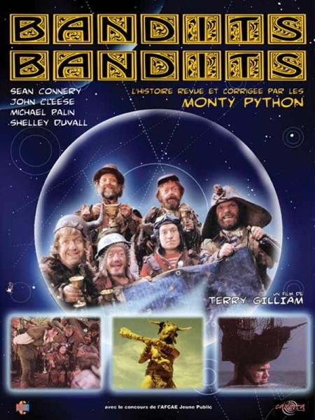 Cine974, Bandits, bandits