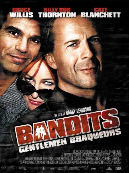 Cine974, Bandits