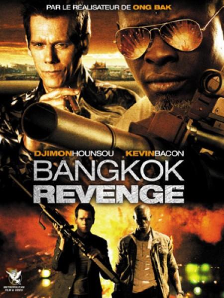 Cine974, Bangkok Revenge