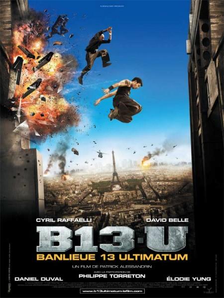 Cine974, Banlieue 13 - Ultimatum