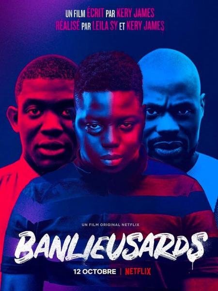 Cine974, Banlieusards