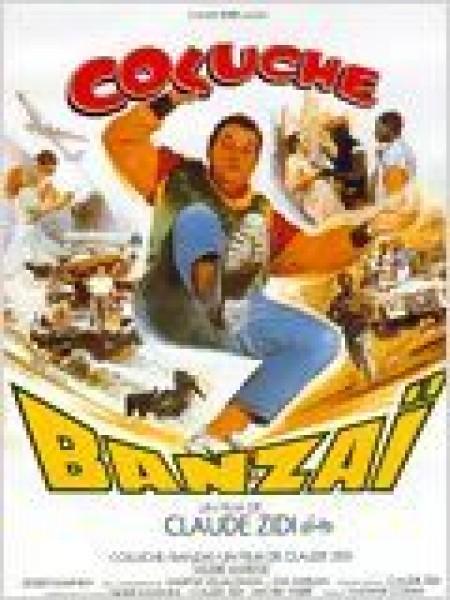Cine974, Banzaï
