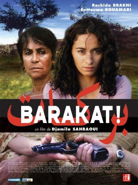 Cine974, Barakat!