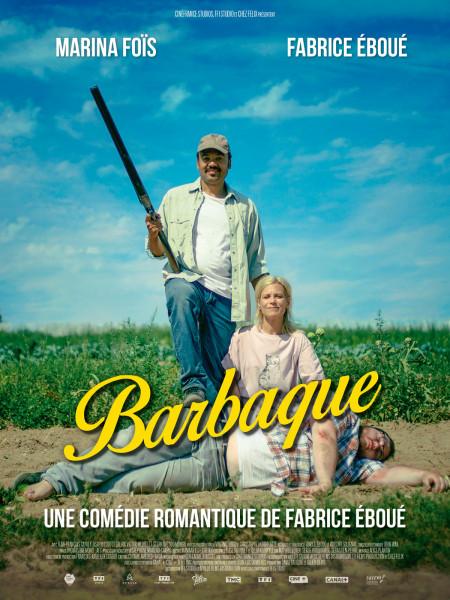Cine974, Barbaque