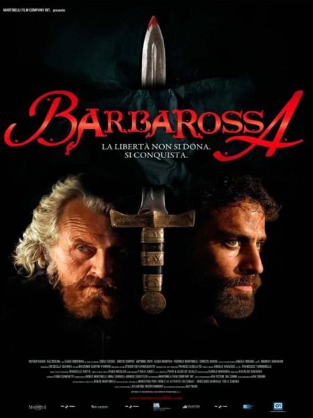 Cine974, Barbarossa, l'empereur de la mort