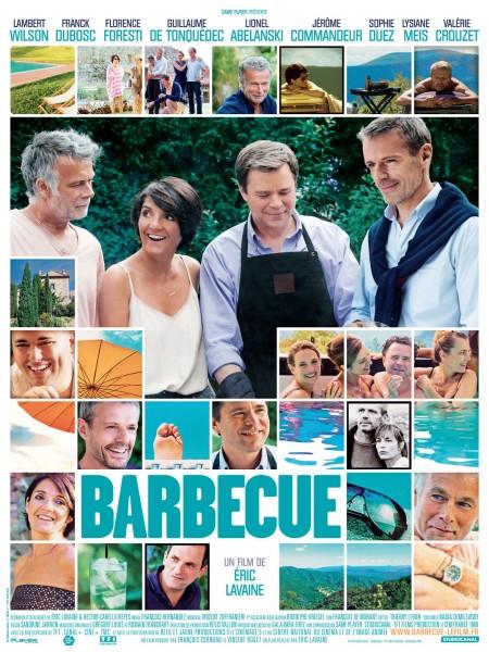 Cine974, Barbecue