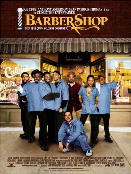 Cine974, Barbershop