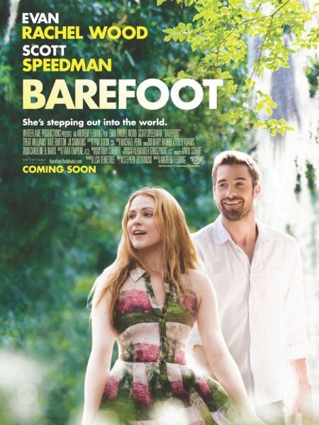 Cine974, Barefoot
