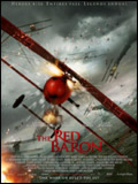 Cine974, Baron Rouge