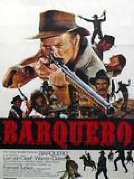 Cine974, Barquero