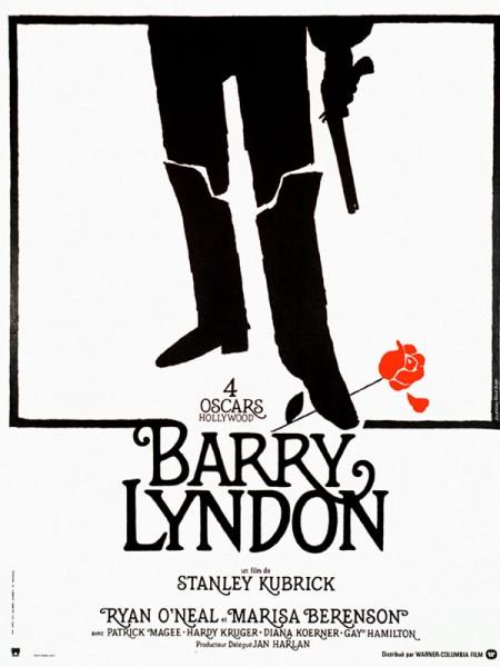 Cine974, Barry Lyndon