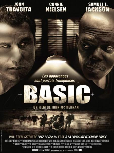 Cine974, Basic