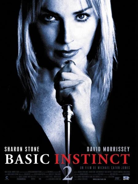 Cine974, Basic instinct 2