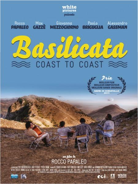 Cine974, Basilicata Coast To Coast