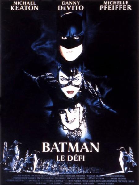 Cine974, Batman, le défi