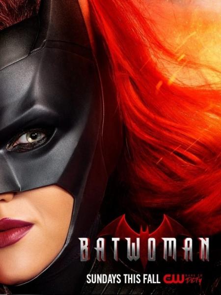 Cine974, Batwoman