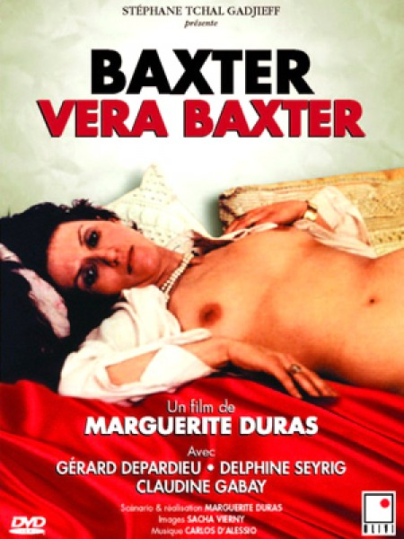 Cine974, Baxter, Vera Baxter