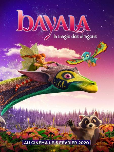 Cine974, Bayala