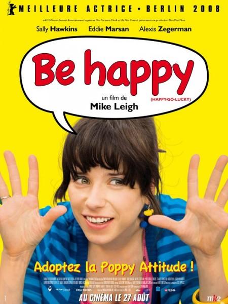 Cine974, Be Happy