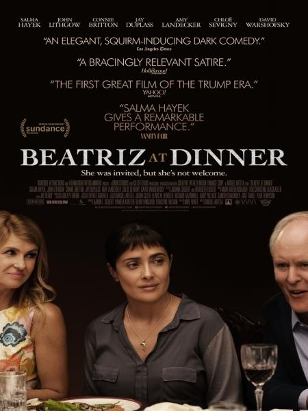 Cine974, Beatriz at Dinner