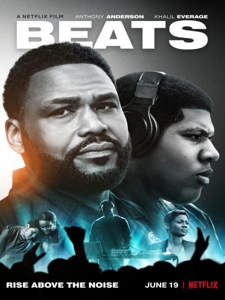 Cine974, Beats