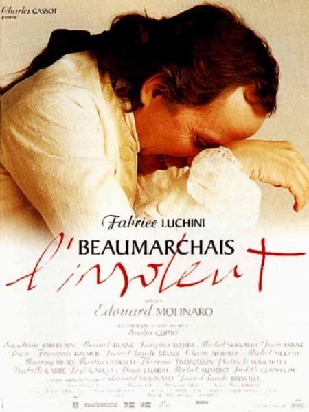 Cine974, Beaumarchais, l'insolent