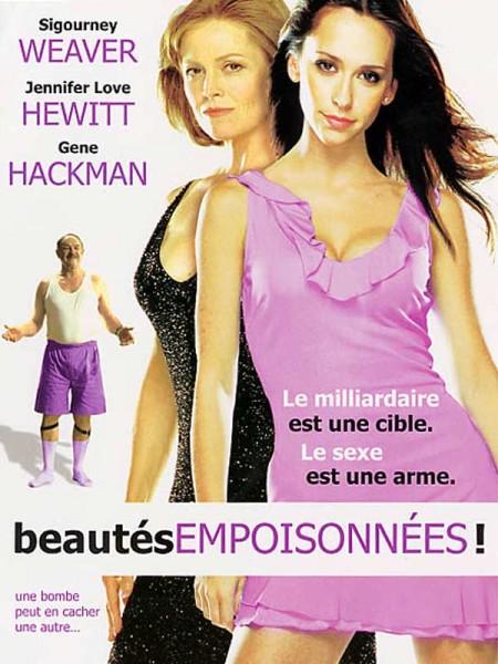 Cine974, Beautés empoisonnées