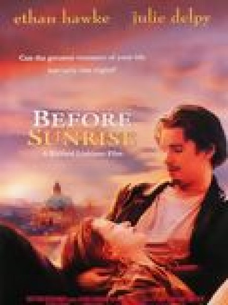 Cine974, Before Sunrise