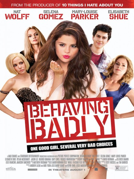 Cine974, Behaving Badly