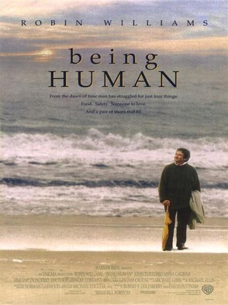 Cine974, Being Human