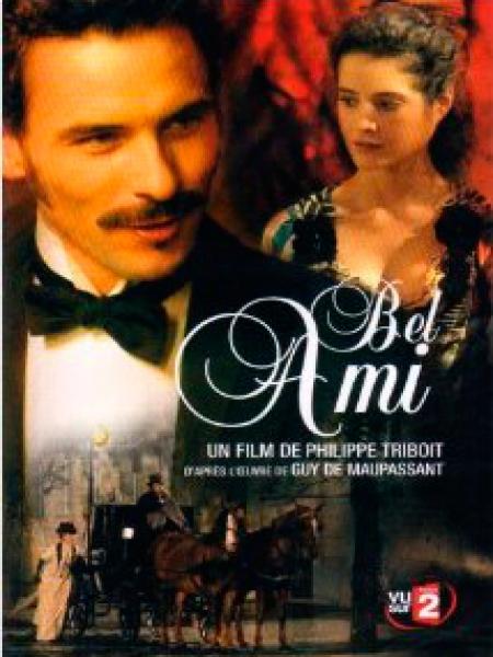 Cine974, Bel ami