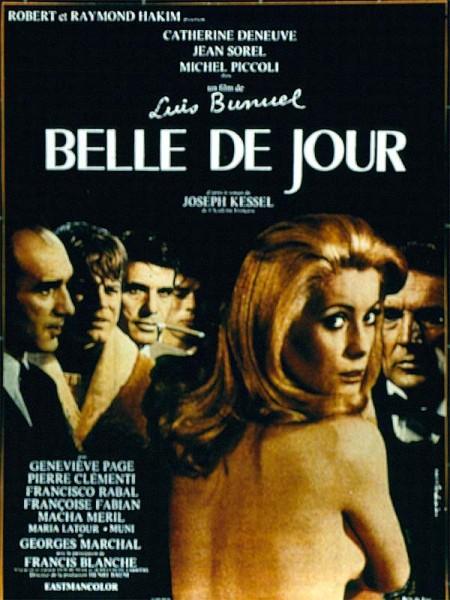 Cine974, Belle de Jour