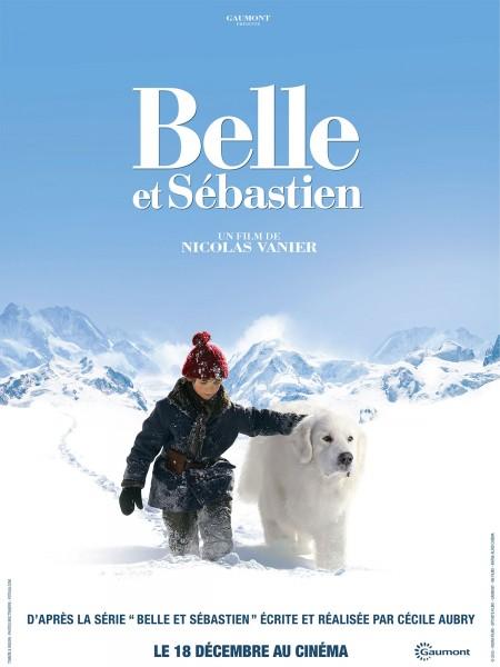 Cine974, Belle et Sébastien