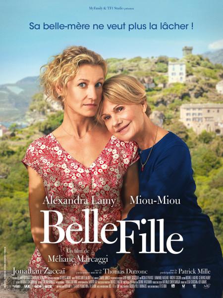 Cine974, Belle-Fille