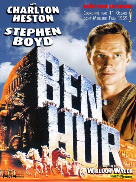 Cine974, Ben-Hur