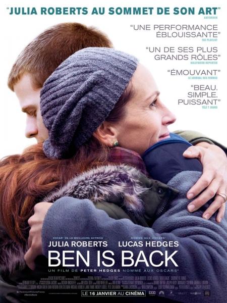 Cine974, Ben Is Back