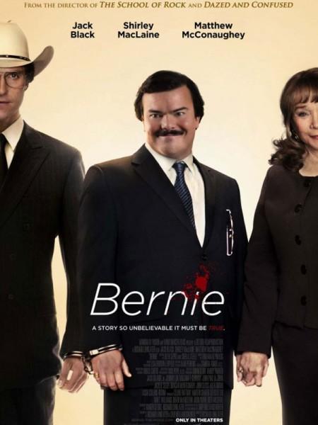 Cine974, Bernie