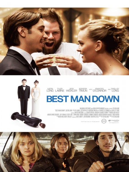 Cine974, Best Man Down