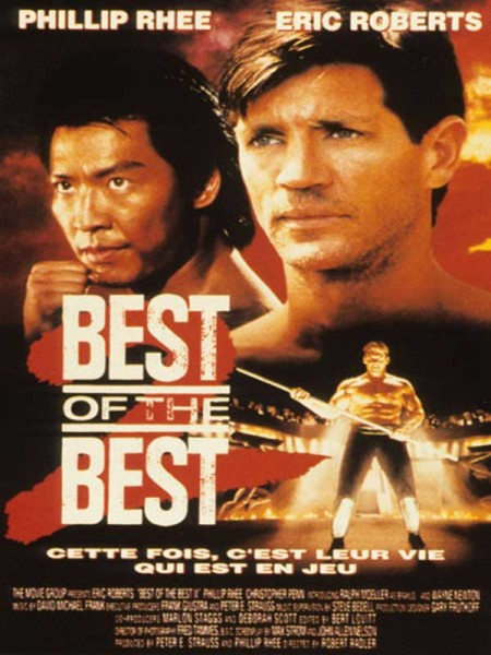 Cine974, Best of the Best