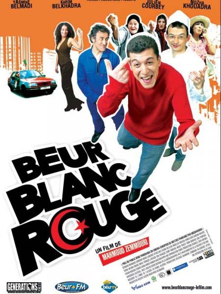 Cine974, Beur blanc rouge