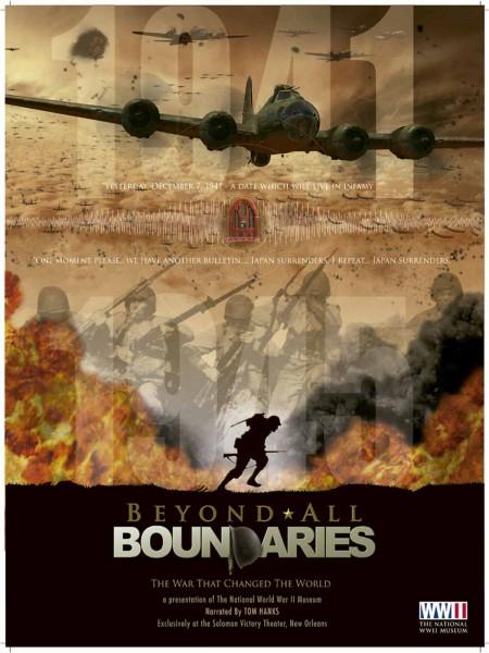 Cine974, Beyond All Boundaries