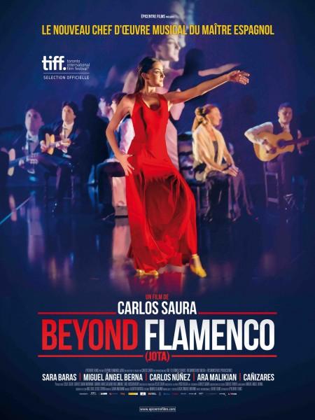 Cine974, Beyond Flamenco