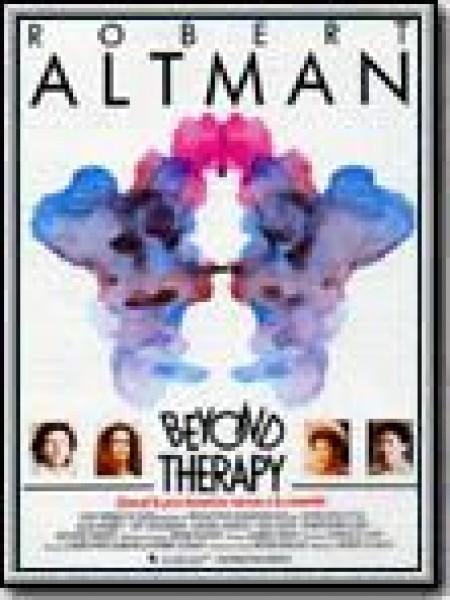 Cine974, Beyond Therapy