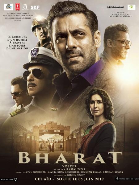 Cine974, Bharat