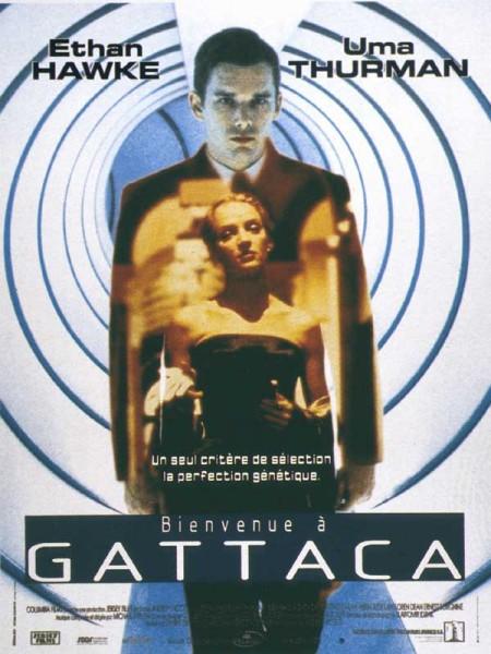 Cine974, Bienvenue à Gattaca