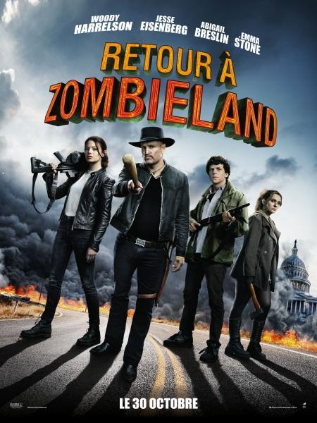 Cine974, Bienvenue à Zombieland 2