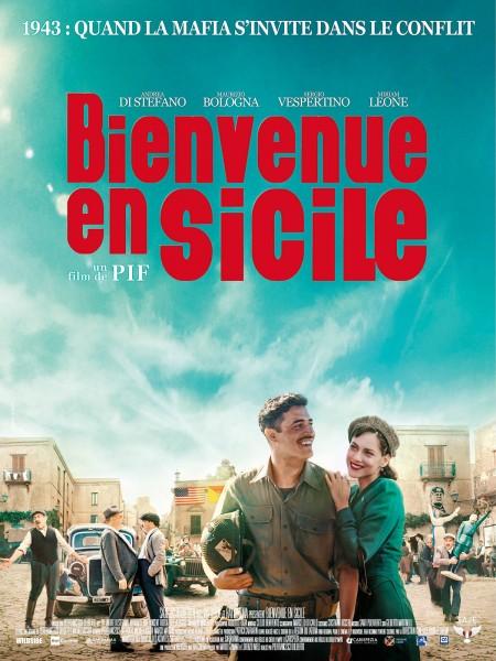 Cine974, Bienvenue en Sicile